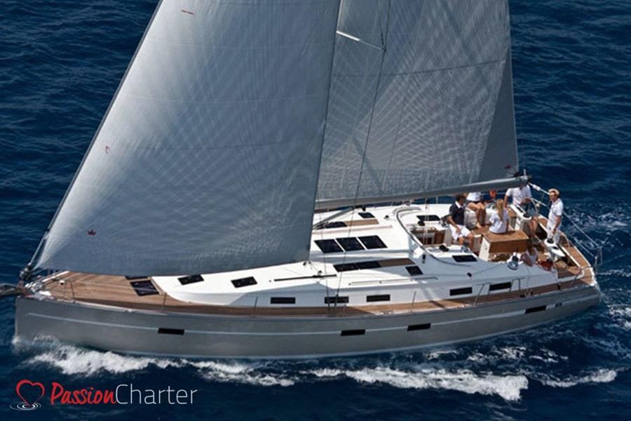Alquiler Bavaria Cruiser Islas Baleares