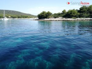 navegar por Croacia en velero