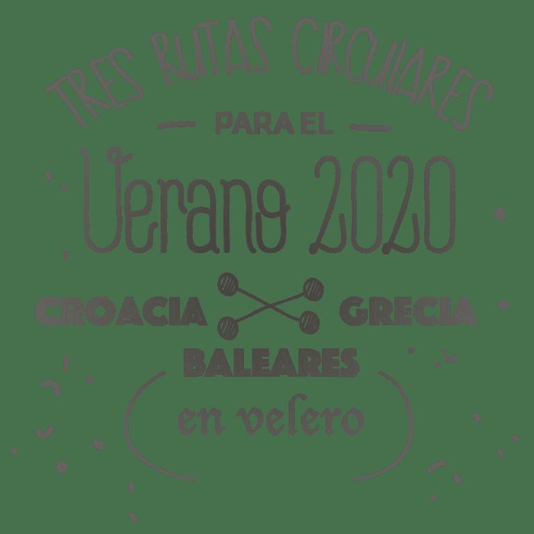 Rutas en Velero 2020